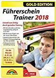 F�hrerschein Trainer 2018 - original amtlicher Fragebogen medium image