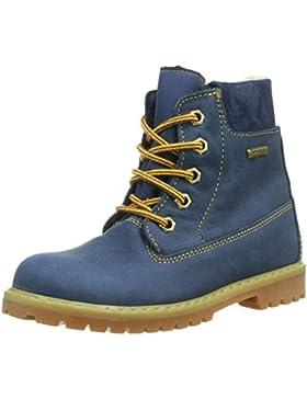 Däumling Timmy St - Andi - Aspen 080121M0166 Jungen Chukka Boots