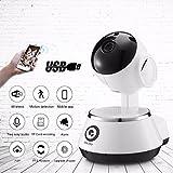 Bazaar Digoo BB-M1 Wireless WiFi USB Baby Monitor Alarm Home Security IP Camera HD 720P Audio Onvif