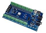36 Channel RGB Device DMX512 Decoder Controller 36CH RGB Output Digital Tube Display DC5-36V