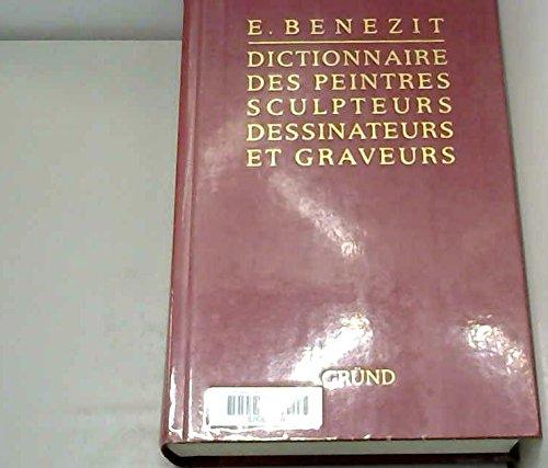 Bénézit prestige, tome 10 par E Benezit