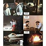 LA FIEVRE AU CORPS Photos de film x6-21x30 cm. - 1981 - William Hurt, Lawrence Kasdan