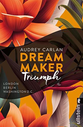Bildergebnis für audrey carlan bücher dreammaker 3