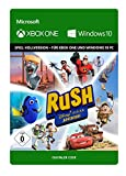 Rush: A Disney Pixar Adventure | Xbox One/Win 10 PC - Download Code