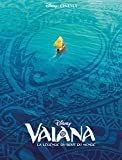 Vaiana, DISNEY CINEMA