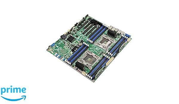 Intel S2600CW2R Server Board OFU Windows 7 64-BIT
