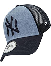 New Era Heather trucker New York Yankees