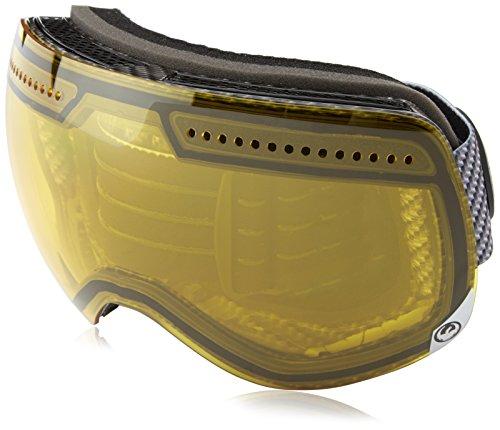 Dragon Alliance APX Skibrille Einheitsgröße Boost/Transition Yellow