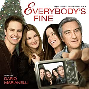 Everybodys Fine [Import USA]