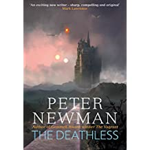 The Deathless (Deathless 1)