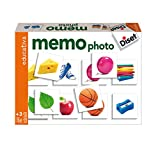 Diset - Memo Photo Objects (63698)