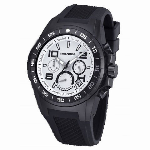 Time Force 81265–Orologio uomo