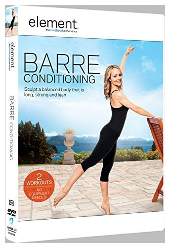 Element: Barre Conditioning by Sadie Lincoln