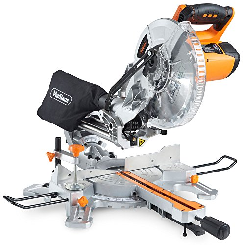 vonhaus-2000w-255mm-10-sliding-compound-double-bevel-mitre-saw-powerful-performance-with-45-45-versa