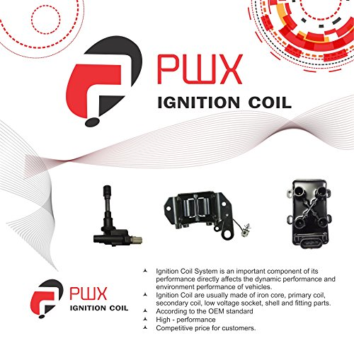 pwx ignition coil for verna old (1pec) PWX IGNITION COIL FOR VERNA OLD (1PEC) 51vJrewdRSL