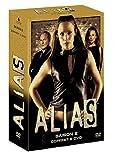 Alias - L'Intégrale Saison 2 (22 épisodes) - Édition 6 DVD