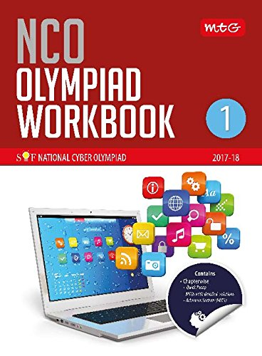 National Cyber Olympiad (NCO) Work Book - Class 1