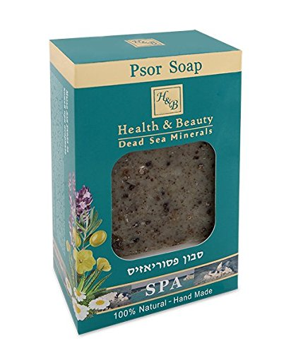 Health & Beauty Sapone Lenitivo per Psoriasi - 100 gr