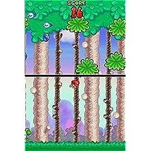 Yoshi Touch & Go (Nintendo DS)