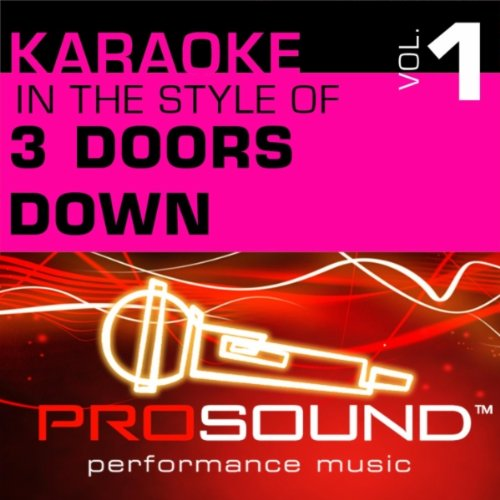 3 doors down here without you here without you music video.
