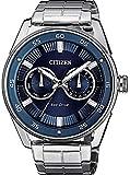 Citizen Reloj Hombre of Collection Metropolitan bu4027-88L