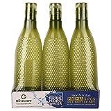 #6: Oliveware Premium PET Water Bottle (1000 ml, Green)