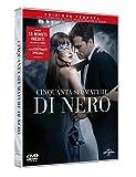 Cinquanta Sfumature di Nero (Versione Cinematografica + Versione Estesa)(DVD) - Universal - amazon.it