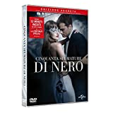 Dakota Johnson (Attore), Jamie Dornan (Attore)|Età consigliata:Film per tutti|Formato: DVD (23)Acquista:  EUR 14,87  EUR 13,89 24 nuovo e usato da EUR 10,99