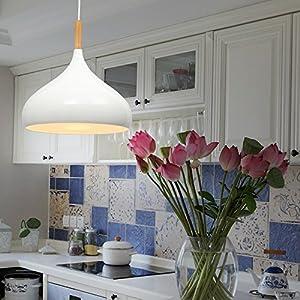 Chrasy Modern Pendant ceiling Light AC 220V from WanLianInc