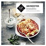 Image de 100 recettes inratables: et 100 listes de courses à flasher !