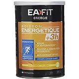 EAFIT Boisson Energétique +3H Citron 500 g