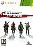 Operation Flashpoint: Red River [PEGI] - [Xbox 360]