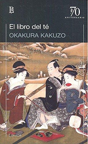 Libro del té,El por Okakura Kakuzo