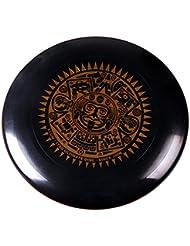 Frisbee ultimate Professionnel Disque Volant 170G noir