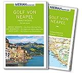 MERIAN momente Reiseführer Golf von Neapel Amalfiküste: Mit Extra-Karte zum Herausnehmen - E. Katja Jaeckel