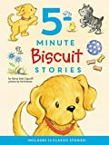 Biscuit: 5-Minute Biscuit Stories: 12 Classic Stories!