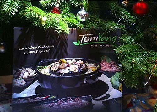 TomYang BBQ Thai Grill und Hot Pot - 6