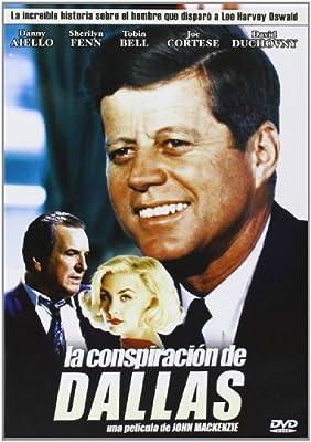 Ruby - La Conspiración de Dallas - Audio: Spanish, English - Region 2 (Import)