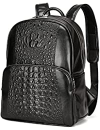 b654cfb37bb8b Suchergebnis auf Amazon.de für  rucksack krokodil - Herrentaschen ...