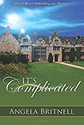 It's Complicated by Angela Britnell (2015-08-24)