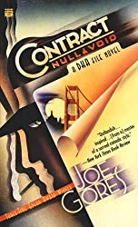 Contract Null and Void (Dka File Novel) by Joe Gores (1997-06-01)