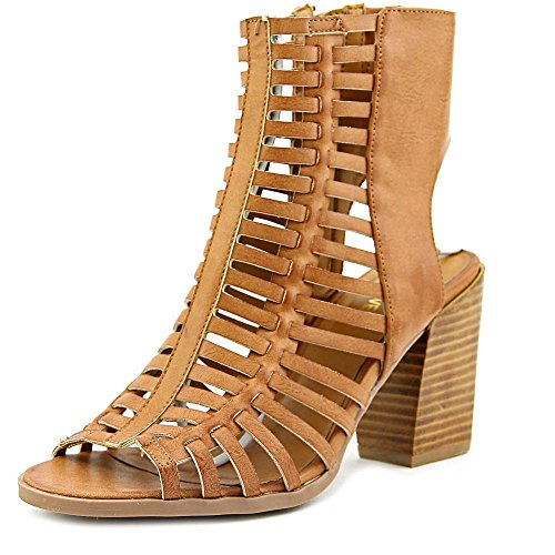 Nine West Hang Tuff Donna US 9 Beige Sandalo