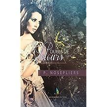 Duels de velours - tome 2   Livre lesbien, romance lesbienne (Collection Sapho)
