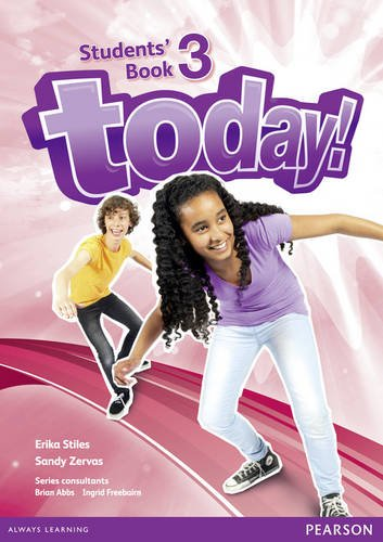 today-3-students-book