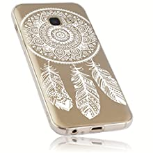 mumbi Protective Case for Samsung Galaxy A3 (2017) in Dream Catcher Design