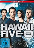 Hawaii Five-0 - Season 2.1 [3 DVDs]