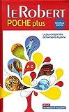 Telecharger Livres Le Robert de Poche Plus 2017 (PDF,EPUB,MOBI) gratuits en Francaise