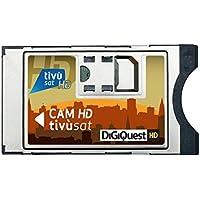 Digiquest TivusatCAM HD - Modulo televisivo prezzi su tvhomecinemaprezzi.eu