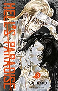 Hell's Paradise Edition simple Tome 3