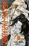 Hell's paradise, tome 3 par Kaku